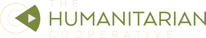 The Human Cooperative Logo